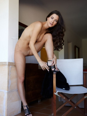Girl Escort Katarina & Call Girl in Barcelona